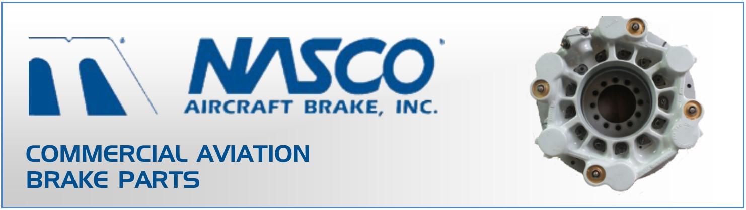 Nasco Aircraft Brakes