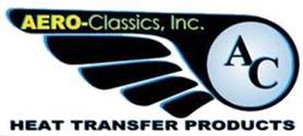 Aero Classics Oil Coolers