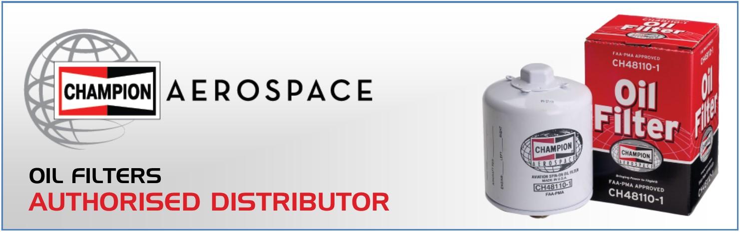 Champion Aerospace Oil Filters