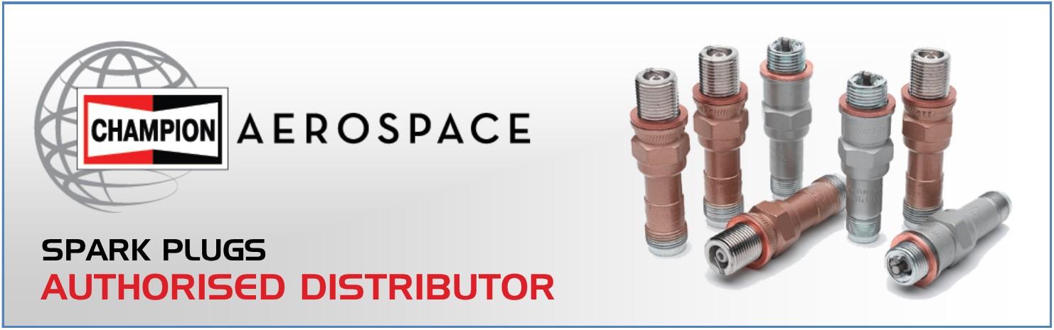 Champion Aerospace Spark Plug